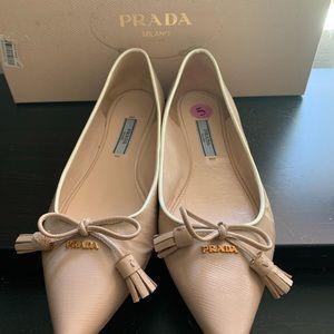 Prada shoes size 5